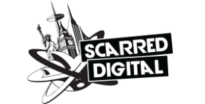 Scarred Digital